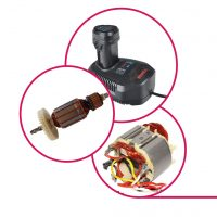 لوازم جانبی ابزار شارژی،برقی و گازی